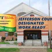 JAN13,2020-Jefferson Co.: ACT Work Ready Community Picture